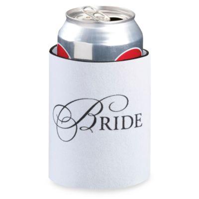 Lillian Rose™ Bride Cup Cozy