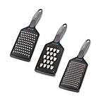 Edgeware Charcoal Graters