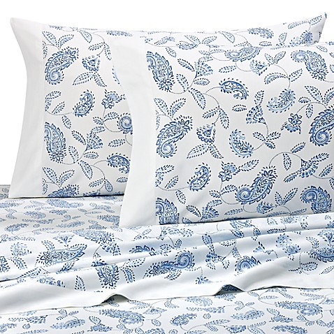 Nautica® Cali Coast Full Sheet Set