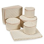 6-Piece Canvas China Protector Starter Set