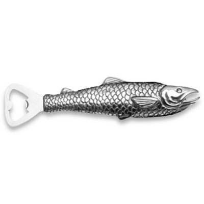 Arthur Court Designs Fish Bottle Opener