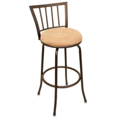 Cheyenne Hudson 30-Inch Swivel Bar Stool