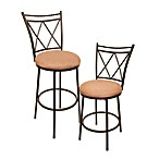 Cheyenne Dunham Swivel Stool