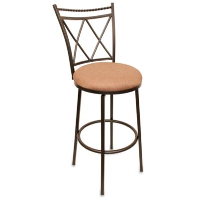 Cheyenne Dunham 30-Inch Swivel Bar Stool