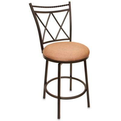 Cheyenne Dunham 24-Inch Swivel Counter Stool