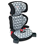 BRITAX Parkway Booster Seat in Pewter Dots