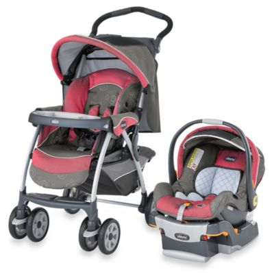 Travel Systems > Chicco® Cortina® KeyFit 30 Travel System in Foxy™
