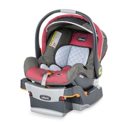 Infant Carriers > Chicco® KeyFit 30 Infant Car Seat in Foxy™
