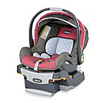 Chicco® KeyFit 30 Infant Car Seat in Foxy™