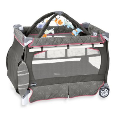 Chicco® Lullaby® LX Playard in Foxy™