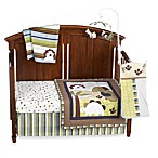 CoCaLo® Chomp and Stomp 4-Piece Crib Bedding Set & Accessories