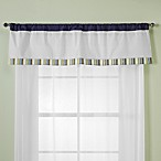CoCalo™ Chomp and Stomp Window Valance