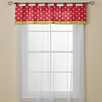 CoCalo™ Melanie The Monkey Window Valance