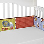 CoCaLo® Road Work Crib Bumper