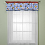CoCaLo® Road Work Window Valance