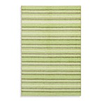 Mohawk Home Cuddle Baby Rug in Light Green