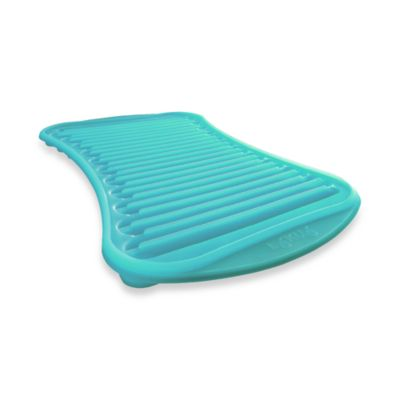 Lekue C-FootRush Turquoise Ice Crusher (Set of 2)