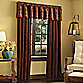 Pueblo Window Valance