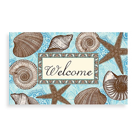 Mohawk Home Paisley Shore Door Mat