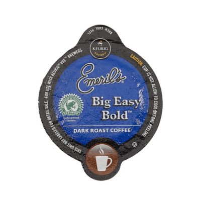 Vue™ 16-Count Emeril's Big Easy Bold™ Coffee for Keurig® Brewers