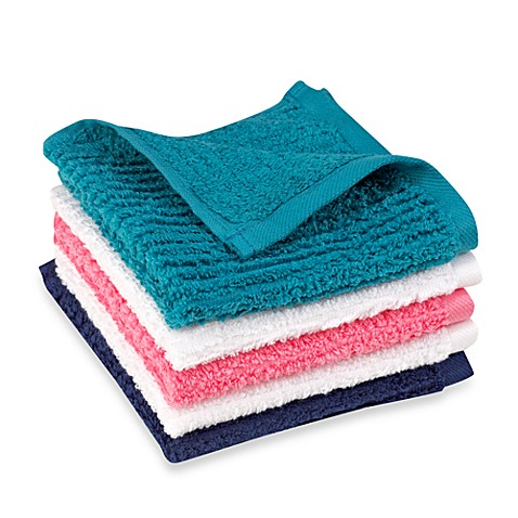 Dri Soft 5-Piece Wash Pack