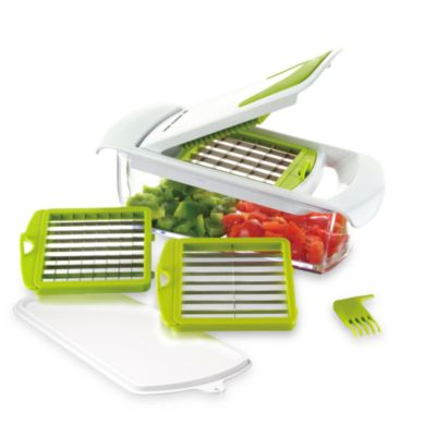 Sharper Image® 4-in-1 Chop and Slice