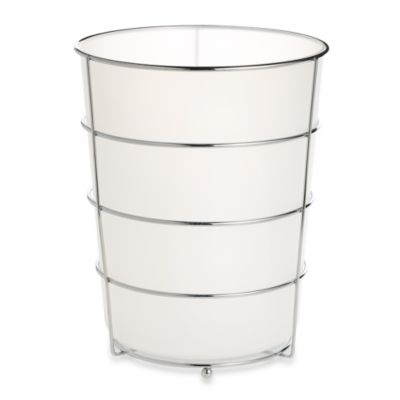 Wire Ware Waste Basket