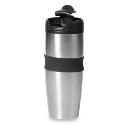 Rove® 14-Ounce Stainless Steel Tumbler