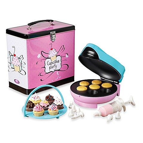 Cupcake Injector Bed Bath And Beyond