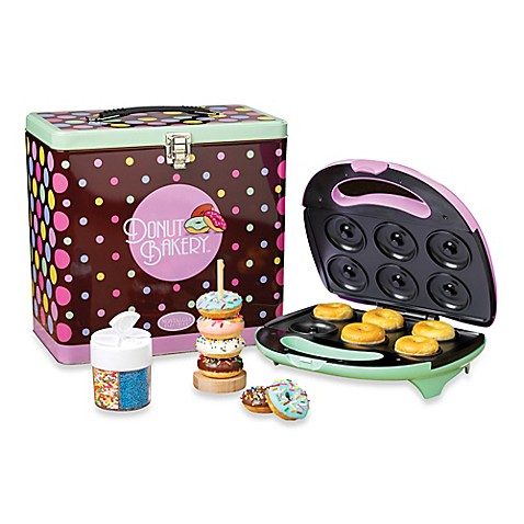 Mini Donut Maker Bed Bath And Beyond