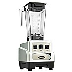 Omega® BL460S 64-Ounce 3-HP Variable Speed Commercial Blender with Pulse Control in Silver