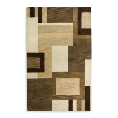 Rizzy Home Volare Collection Cambridge Rug