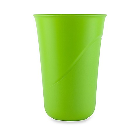 Preserve® Everyday 16-Ounce Cups in Apple Green (Set of 4)