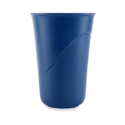 Blue Drinking Cup