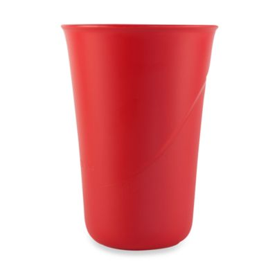 Preserve® Everyday 16-Ounce Cups in Pepper Red (Set of 4)