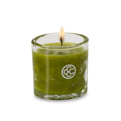 Colonial Candle® Spring Awakening Scented Candle in 1.8-Ounce Oval Jar Votive