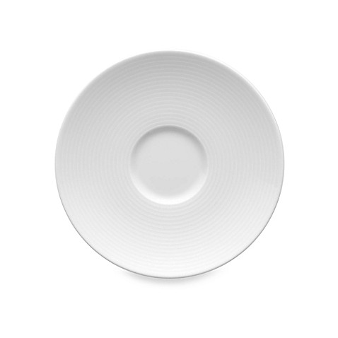 Rosenthal Thomas Loft 4-1/2-Inch After Dinner Saucer in White