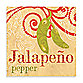 Jalapeno Printed Canvas Wall Art