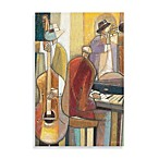 Cultural Trio II Printed Canvas Wall Art