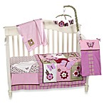 NoJo® Emily Crib Bedding Collection
