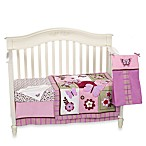 NoJo® Emily 8-Piece Crib Bedding Set