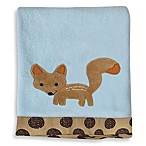 Lambs & Ivy® Animal Antics Blanket