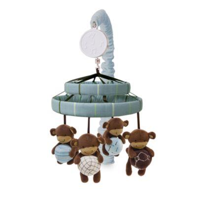 Crib Bedding Sets > Lambs & Ivy® Giggles Mobile
