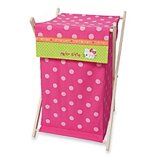 Lambs & Ivy® Hello Kitty Garden Hamper