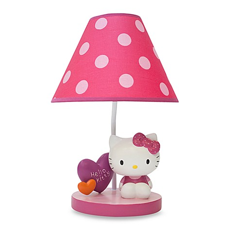 Buy Hello Kitty Room Decor from Bed Bath & Beyond