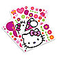 Lambs & Ivy® Hello Kitty Garden Appliqués