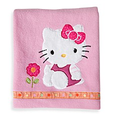 Lambs & Ivy® Hello Kitty Garden Blanket