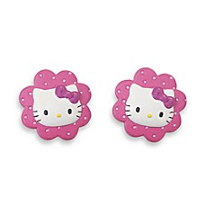 Lambs & Ivy® Hello Kitty Garden Drawer Pulls
