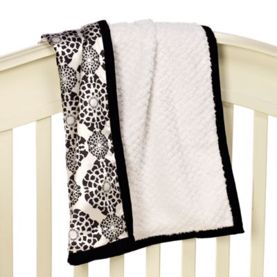 CoCaLo™ Couture Elsa Blanket