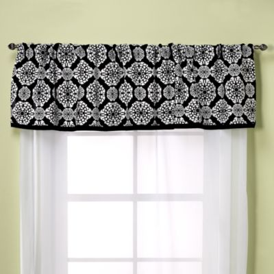 CoCaLo Couture® Elsa Window Valance